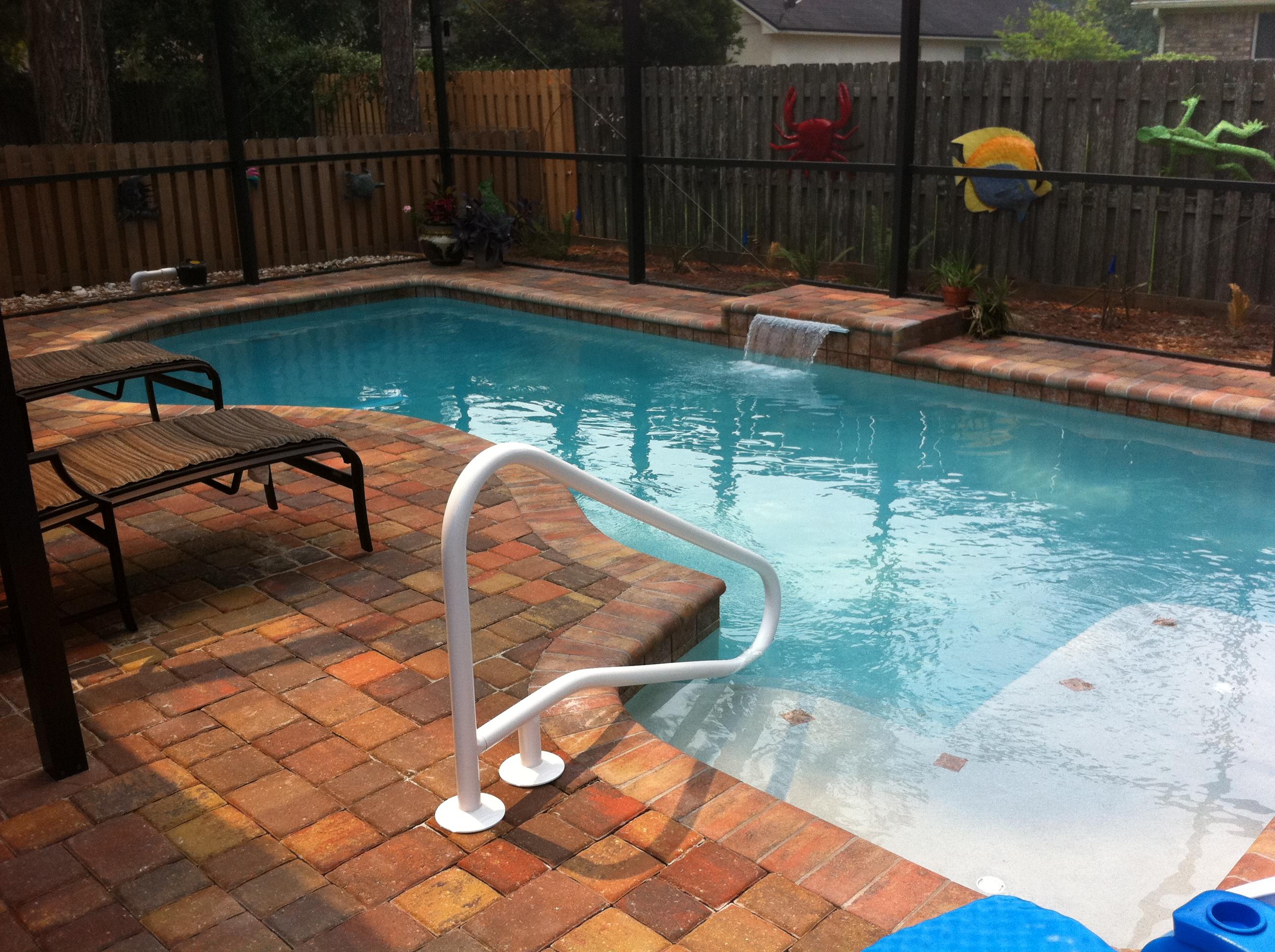 swimming pool and spa photos jacksonville atlantic beach