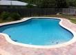 Traditional Freeform Pool