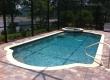 Classic Enclosed Pool